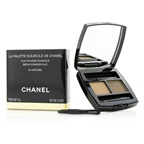 Chanel La Palette Sourcils De Chanel Brow Powder Duo - # 40 Naturel