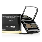 Chanel La Palette Sourcils De Chanel Brow Powder Duo - # 50 Brun