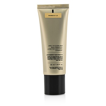 BareMinerals Complexion Rescue Tinted Hydrating Gel Cream SPF30 - #5.5 Bamboo