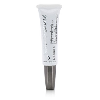 Jane Iredale Disappear Full Coverage Concealer - Light