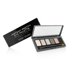 Bobbi Brown Instant Pretty Eye Palette (3x Eye Shadow, 2x Sparkle Eye Shadow, 1x Shimmer Wash Eye Shadow, 1x Dual Ended Eye Shadow/Eye Liner Brush)