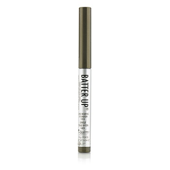 TheBalm Batter Up Eyeshadow Stick - Outfield
