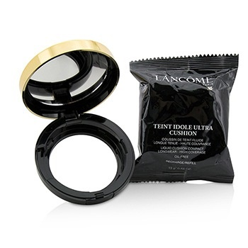 Lancome Teint Idole Ultra Cushion Liquid Cushion Compact SPF 50 - # 015 Ivoire