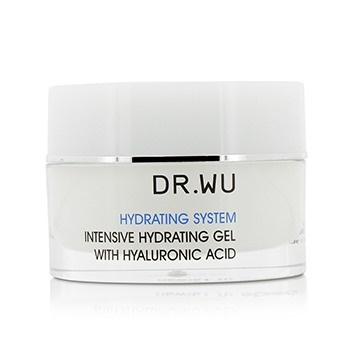 DR.WU Hydrating System Intensive Hydrating Gel With Hyaluronic Acid