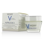 Vichy Nutrilogie 2 Intense Cream - For Very Dry Skin (Box Slightly Damaged)