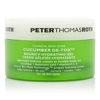 Peter Thomas Roth Cucumber De-Tox Bouncy Hydrating Gel