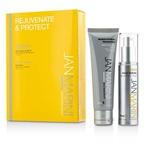 Jan Marini Rejuvenate & Protect Set: Marini Physical Protection 57g + C-Esta Serum 30ml (Exp. Date: 04/2017)