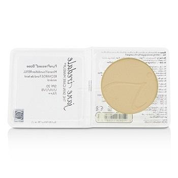 Jane Iredale PurePressed Base Mineral Foundation Refill SPF 20 - Amber