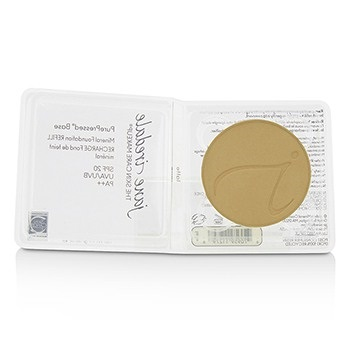 Jane Iredale PurePressed Base Mineral Foundation Refill SPF 20 - Latte