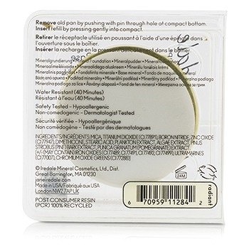 Jane Iredale PurePressed Base Mineral Foundation Refill SPF 20 - Radiant