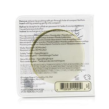 Jane Iredale PurePressed Base Mineral Foundation Refill SPF 20 - Warm Silk