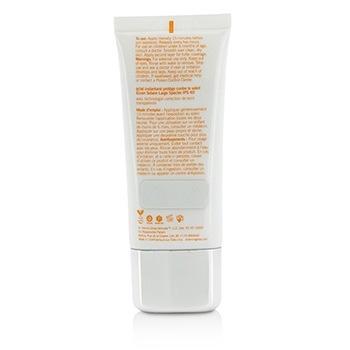 Dr Dennis Gross Instant Radiance Sun Defense Sunscreen SPF 40 - Light-Medium