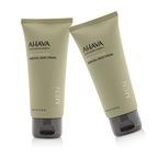Ahava Time To Energize Mineral Hand Cream Duo Pack (All Skin Type; Unboxed)
