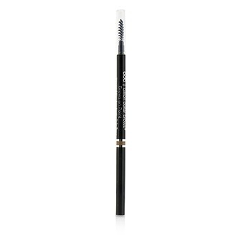 Billion Dollar Brows Brows On Point Waterproof Micro Brow Pencil - Light Brown