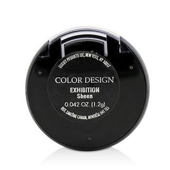 Lancome Color Design Eyeshadow - # 305 Exibition (US Version)