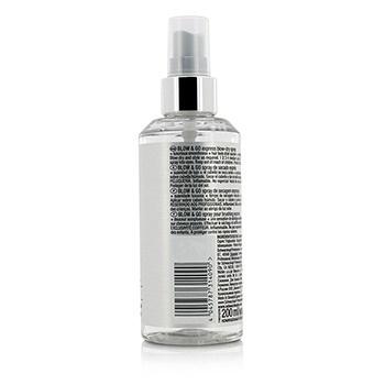 Schwarzkopf Osis+ Blow & Go Express Blow-Dry Spray (Medium Control)