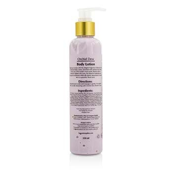 Banyan Tree Gallery Orchid Dew Body Lotion (Exp. Date 06/2017)
