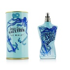 Jean Paul Gaultier Le Male Summer EDT Spray (2014 Edition, without Cellophane)