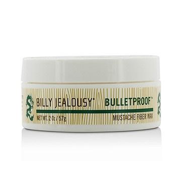 Billy Jealousy Bulletproof Mustache Fiber Wax