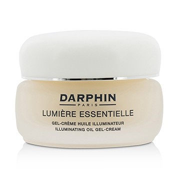 Darphin Lumiere Essentielle Illuminating Oil Gel-Cream