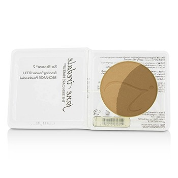 Jane Iredale So Bronze 2 Bronzing Powder Refill