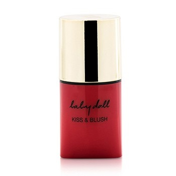 Yves Saint Laurent Baby Doll Kiss & Blush Duo Stick - # 7 From Mild to Spicy