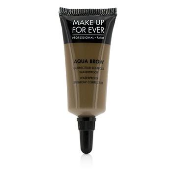 Make Up For Ever Aqua Brow Waterproof Eyebrow Corrector - # 15 (Blond)