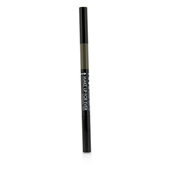 Make Up For Ever Pro Sculpting Brow 3 In 1 Brow Sculpting Pen - # 50 (Brown Black)