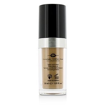 Make Up For Ever Ultra HD Invisible Cover Foundation - # R370 (Medium Beige)