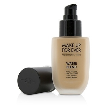 Make Up For Ever Water Blend Face & Body Foundation - # R330 (Warm Ivory)