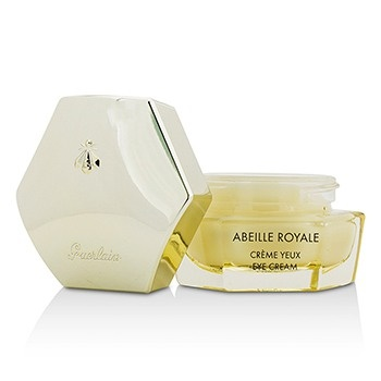 Guerlain Abeille Royale Replenishing Eye Cream