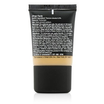 Dermablend Smooth Liquid Camo Foundation (Medium Coverage) - Chai 35W