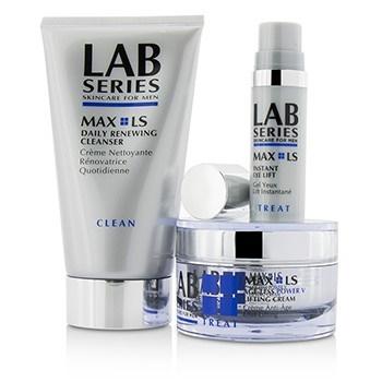 Aramis Lab Series Max LS Set: Cleanser 150ml + Lifting Cream 50ml + Instant Eye Lift 15ml
