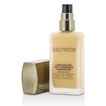 Laura Mercier Candleglow Soft Luminous Foundation - # 3W2 Golden