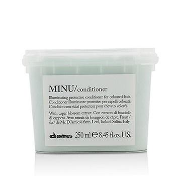 Davines Minu Conditioner Illuminating Protective Conditioner (For Coloured Hair)
