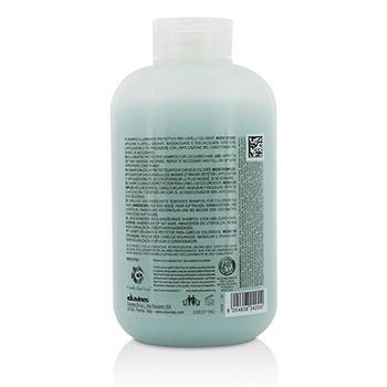 Davines Minu Shampoo Illuminating Protective Shampoo (For Coloured Hair)