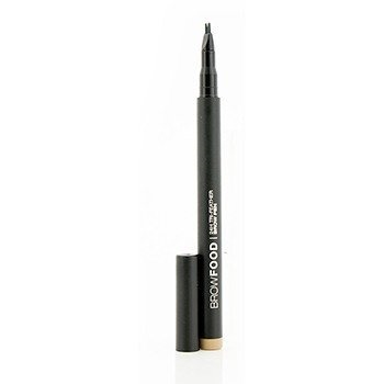 LashFood BrowFood 24H Tri Feather Brow Pen - Dark Blonde