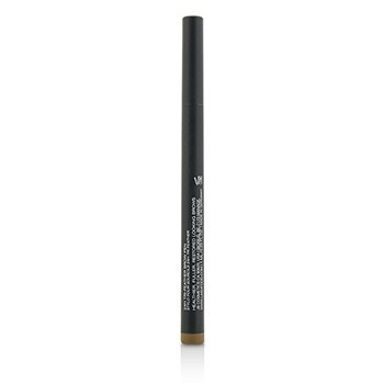 LashFood BrowFood 24H Tri Feather Brow Pen - Taupe