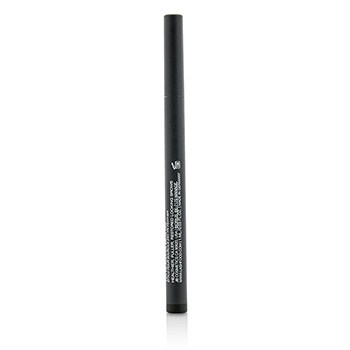 LashFood BrowFood 24H Tri Feather Brow Pen - Charcoal