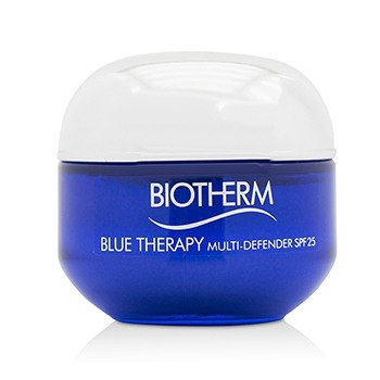 Biotherm Blue Therapy Multi-Defender SPF 25 - Dry Skin