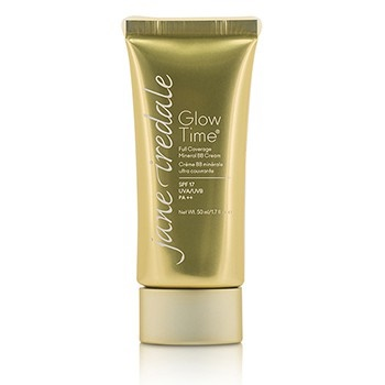 Jane Iredale Glow Time Full Coverage Mineral BB Cream SPF 17 - BB11