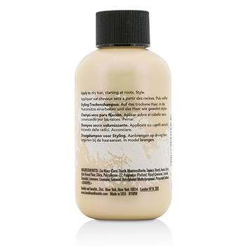 Bumble and Bumble Bb. Prêt-à-Powder (For Normal to Oily Hair)