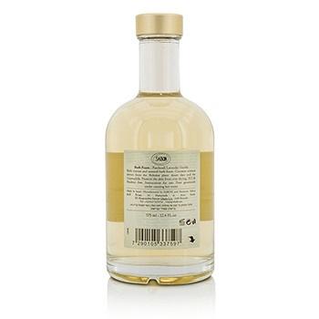 Sabon Bath Foam - Patchouli Lavender Vanilla