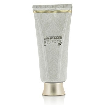 Sabon Silky Body Milk - Patchouli Lavender Vanilla