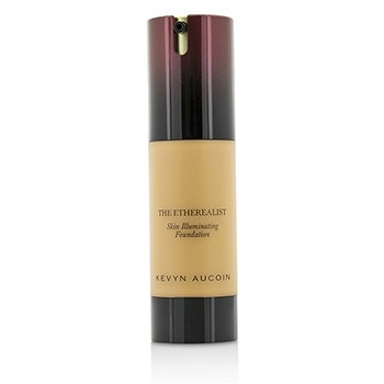Kevyn Aucoin The Etherealist Skin Illuminating Foundation - Medium EF 09