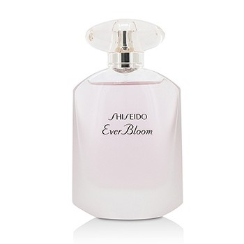Shiseido Ever Bloom EDT Spray