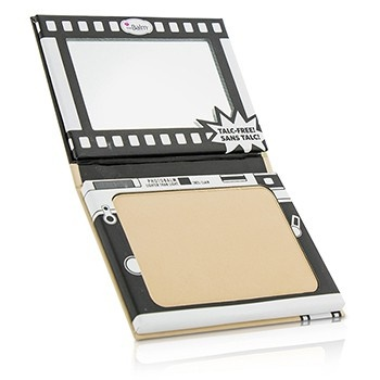 TheBalm PhotoBalm Powder Foundation - #Lighter Than Light
