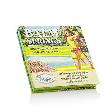 TheBalm Balm Springs Long Wearing Blush