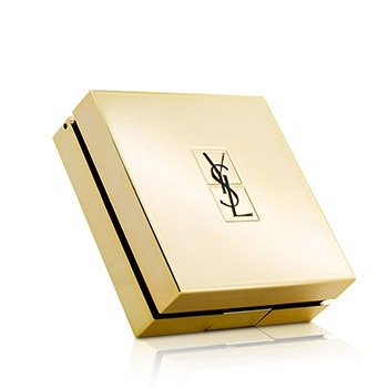 Yves Saint Laurent Touche Eclat Le Cushion Liquid Foundation Compact - #B60 Amber