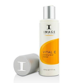 Image Vital C Hydrating Facial Cleanser The Beauty Club Shop